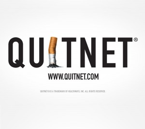 QuitNet Website