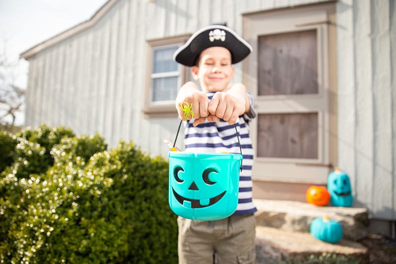 6 Keys to a Safe, Allergy-Free Halloween