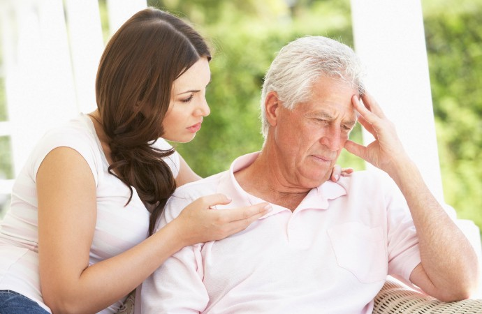 Alzheimer's Disease: An Overview