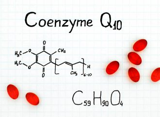 Coenzyme Q10
