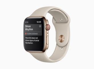 Could Your Apple Watch Spot Dangerous A-Fib?