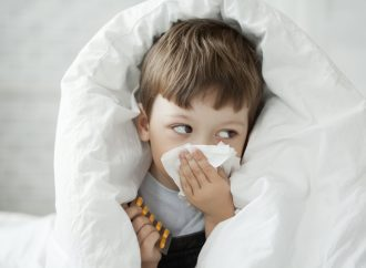 Flu and Kids