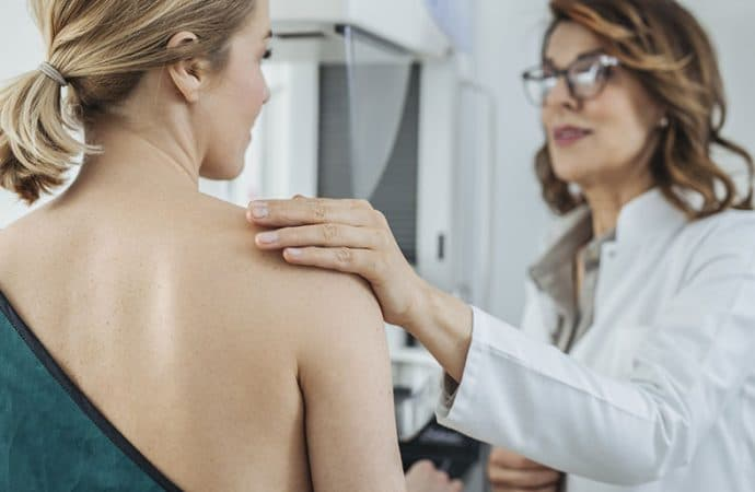 For Some Women, Mammograms May Need to Begin at 30: Study