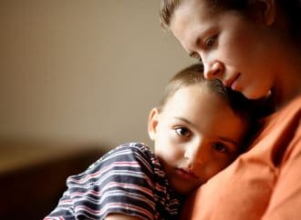 Health Tip: Concussion Recovery for Children