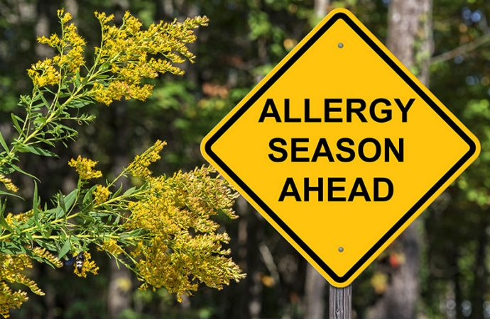 Health Tip: Taming Allergies
