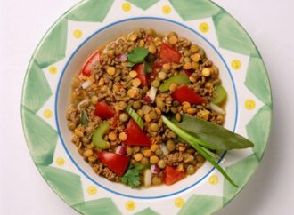 How to Cook With Luscious Lentils