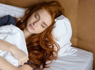 Health Tip: Improve Your Sleep Habits