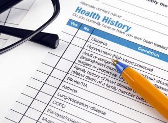 Health Tip: Know Your Family's Medical History