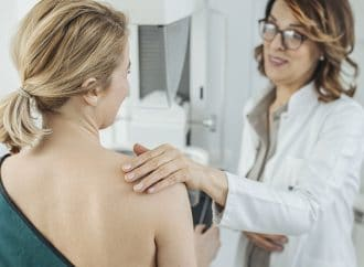 Lifestyle Changes Can Lower Your Breast Cancer Risk