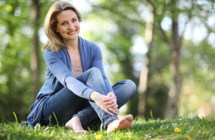Menopause: How it Can Affect the Body