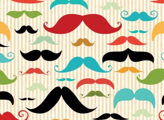 Mustaches Are More Than Just Manly, They Guard Against Sun's Rays