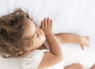 Naps and Your Toddler
