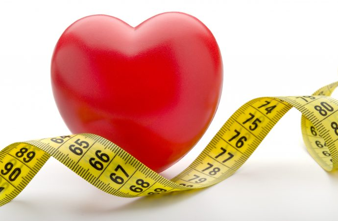 Obesity and Heart Disease