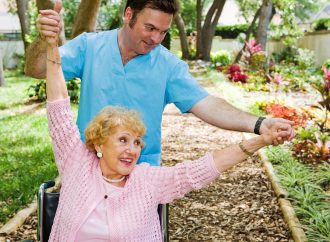 Osteoporosis: Treatment and Safety Tips
