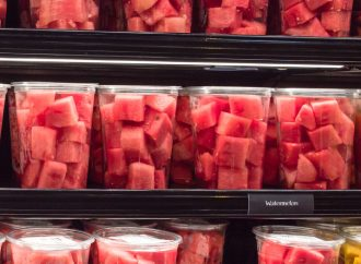 Pre-Cut Melons at Kroger, Walmart, Other Stores May Carry Salmonella