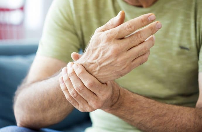 Health Tip: Preventing Carpal Tunnel