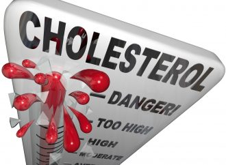 Preventing Heart Disease: Watch Your Cholesterol