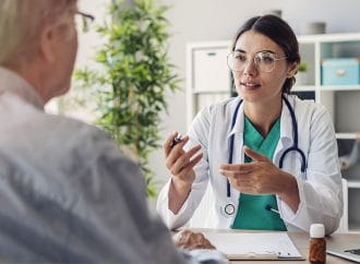 Primary Care Doctors Help Boost Life Spans, But More Are Needed