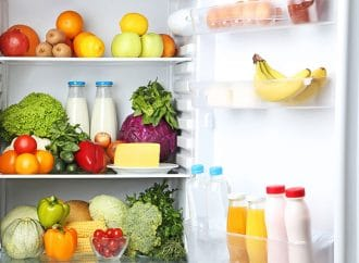 Health Tip: Store Refrigerated Food Safely