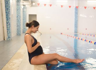 Swimming During Pregnancy