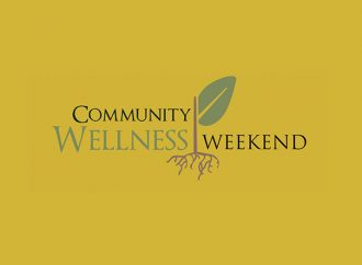 2018's Community Wellness Weekend