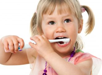 Tooth and Gum Care (Children)