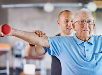 Why Heart Failure Patients Often Get Too Little Exercise