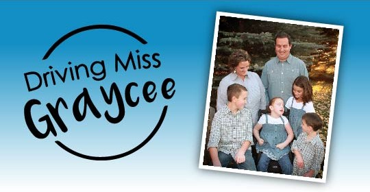 Driving Miss Graycee 5K/Walk set for Saturday, June 27, 2015