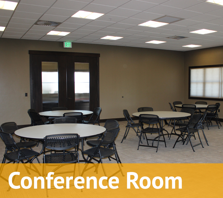 The Veranda Conference Room